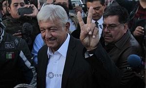 Andrés Manuel López Obrador se confirma como ganador absoluto de la contienda electoral 2018