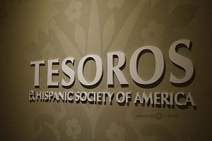 En el Palacio de Bellas Artes se presnta la colección de la Hispanic Society of America fundada en 1904 por Archer Milton Huntington 10