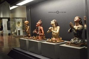 En el Palacio de Bellas Artes se presnta la colección de la Hispanic Society of America fundada en 1904 por Archer Milton Huntington 11