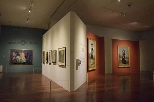 En el Palacio de Bellas Artes se presnta la colección de la Hispanic Society of America fundada en 1904 por Archer Milton Huntington 12