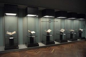 En el Palacio de Bellas Artes se presnta la colección de la Hispanic Society of America fundada en 1904 por Archer Milton Huntington 6