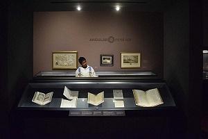 En el Palacio de Bellas Artes se presnta la colección de la Hispanic Society of America fundada en 1904 por Archer Milton Huntington 7