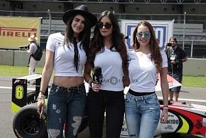 FIA FORMULA 4 NACAM GRAN PREMIO CDMX, GRAN FINAL 5