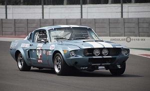 FIA FORMULA 4 NACAM GRAN PREMIO CDMX, GRAN FINAL AUTO CARRERA PANAMERICANA
