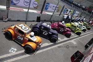 FIA FORMULA 4 NACAM GRAN PREMIO CDMX, GRAN FINAL CATEGORIA TELMEX STOCK