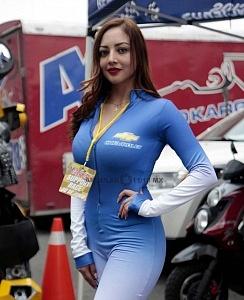 FIA FORMULA 4 NACAM GRAN PREMIO CDMX, GRAN FINAL EDECANES