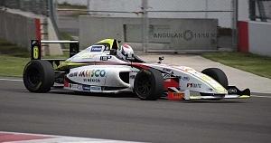 FIA FORMULA 4 NACAM GRAN PREMIO CDMX, GRAN FINAL PILOTO Moisés de la Vara 1