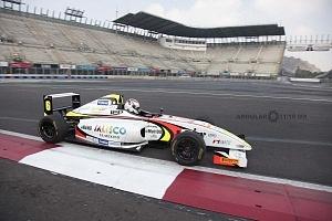 FIA FORMULA 4 NACAM GRAN PREMIO CDMX, GRAN FINAL PILOTO Moisés de la Vara