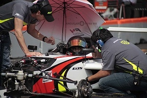 FIA FORMULA 4 NACAM GRAN PREMIO CDMX, GRAN FINAL PITS