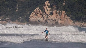 Hurley Surf Open Acapulco 2018 1