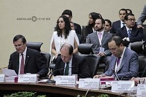 Instituto Nacional Electoral reunión del 1 de Julio elecciones presidenciales 2018 consejeros