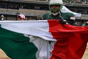 México derrota a Japón en la Mundial de Futbol Americano U-19 2018 por un marcador de 31-14 estadio Olimpico Universitario