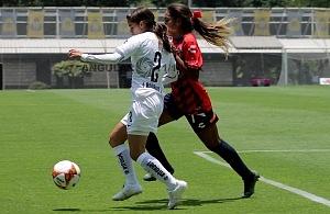 Pumas derrota al Veracruz en la liga MX Femenil 2-0 en la jornada 3 2018