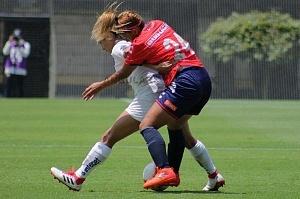 Pumas derrota al Veracruz en la liga MX Femenil 2-0 en la jornada 3 2018 (4)