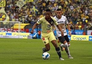 América empata con los Pumas de ultimo momento 2-2 en la jornada 7 del torneo de liga apertura 2018 1