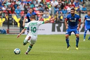 Cruz Azul mantiene lo invicto al vencer al LÉON 3 a 0 en la jornada 5 del torneo de la Liga MX apertura 2018 5