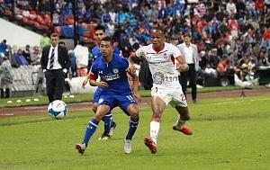 Cruz Azul vence al Toluca en el Coloso de Santa Úrsula en la jornada 6 del torneo apertura 2018 de la Liga MX 7