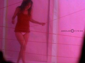 El proyecto de danza contemporánea MO+ presenta Amorfa interpretada por Melva Olivas 17