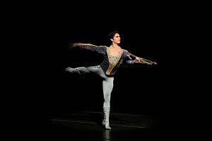 Espectacular inicio de temporada de El lago de los cisnes en el Palacio de Bellas Artes 1