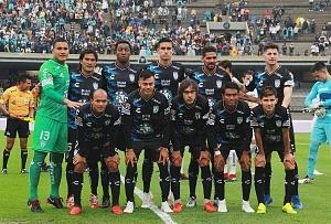Jugadores Titulares de Pachuca Encuentro Pumas vs Pachuca Jornada 4 apertura 2018