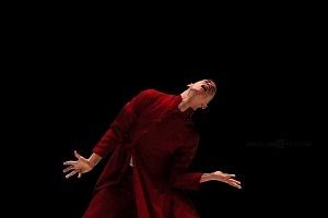 Laleget Danza presentó el estreno de TheCoat, Manesés y la esquizofrenia en el Palacio de Bellas Artes 1