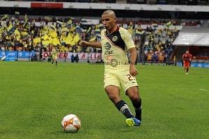 Las Águilas del América vencen 3-0 a los Tiburones rojos de Veracruz en la jornada 2 de la liga MX Estadio Azteca (4)
