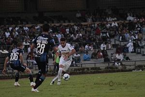 Los Pumas caen ante el Queretaro 0-1 en la jornada 6 de la Liga MX Apertura 2018 1