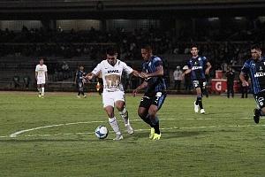 Los Pumas caen ante el Queretaro 0-1 en la jornada 6 de la Liga MX Apertura 2018 b