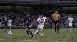 Los Pumas caen ante el Queretaro 0-1 en la jornada 6 de la Liga MX Apertura 2018 j