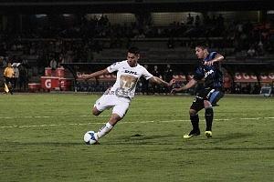 Los Pumas caen ante el Queretaro 0-1 en la jornada 6 de la Liga MX Apertura 2018 l