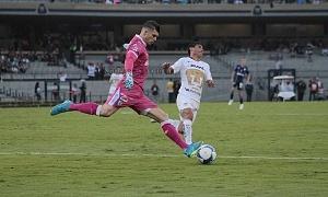 Los Pumas caen ante el Queretaro 0-1 en la jornada 6 de la Liga MX Apertura 2018 p