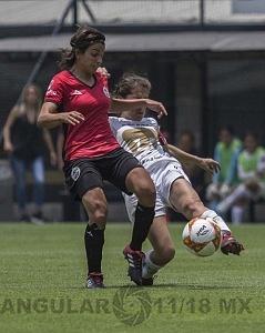 Pumas derrota a Lobos BUAP en la Jornada 5 de la Liga MX Femenil por 1-0 (11)