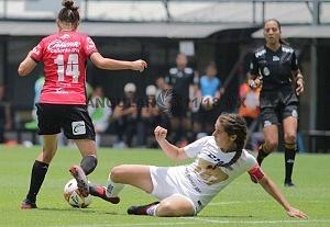 Pumas derrota a Lobos BUAP en la Jornada 5 de la Liga MX Femenil por 1-0 (13)