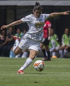 Pumas derrota a Lobos BUAP en la Jornada 5 de la Liga MX Femenil por 1-0 (3)