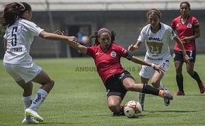 Pumas derrota a Lobos BUAP en la Jornada 5 de la Liga MX Femenil por 1-0 (5)