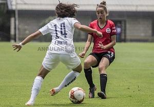 Pumas derrota a Lobos BUAP en la Jornada 5 de la Liga MX Femenil por 1-0 (6)