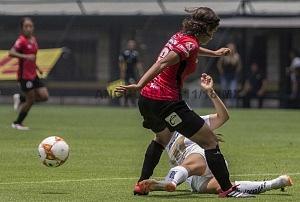 Pumas derrota a Lobos BUAP en la Jornada 5 de la Liga MX Femenil por 1-0 (7)