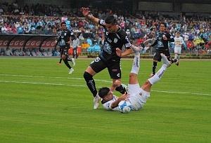 Pumas iguala 0-0 frente al Pachuca en el estadio Olimpico Universitario jornada 4 apertura Liga MX (1)