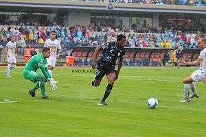 Pumas iguala 0-0 frente al Pachuca en el estadio Olimpico Universitario jornada 4 apertura Liga MX 2018 1