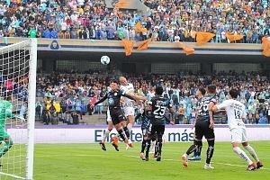 Pumas iguala 0-0 frente al Pachuca en el estadio Olimpico Universitario jornada 4 apertura Liga MX 2018 (10)