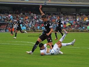 Pumas iguala 0-0 frente al Pachuca en el estadio Olimpico Universitario jornada 4 apertura Liga MX