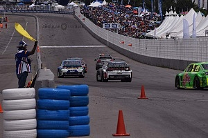 Séptima fecha del campeonato NASCAR Peak México Series Queretaro
