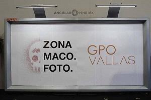 Valla Zona Maco 2018