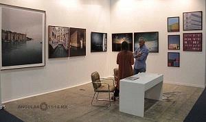 Zona Maco Sala de Fotografía edición 2018