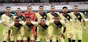 equipo titular del América en la jornda 7 del apertura 2018