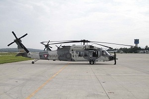 Aeronave, UH-60M Black Hawk