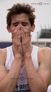El Británico James Cooke gana el oro, en el Mundial de Pentatlón Moderno CDMX 2018