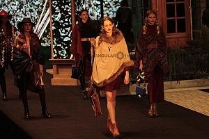 Fashion Fest Otoño-Invierno 2018 pasarela tendencias NATURAL