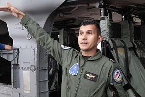 Protocolo de seguridad de la aeronave, UH-60M Black Hawk