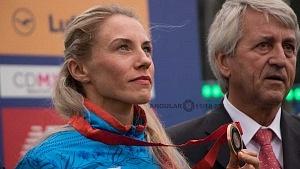 bielorrusa Anastasiya Prokopenko